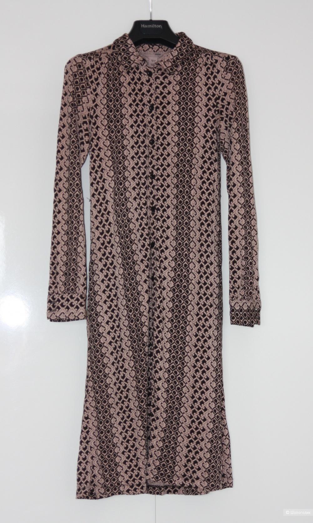 Платье H&M, 42-44 (34 eur)