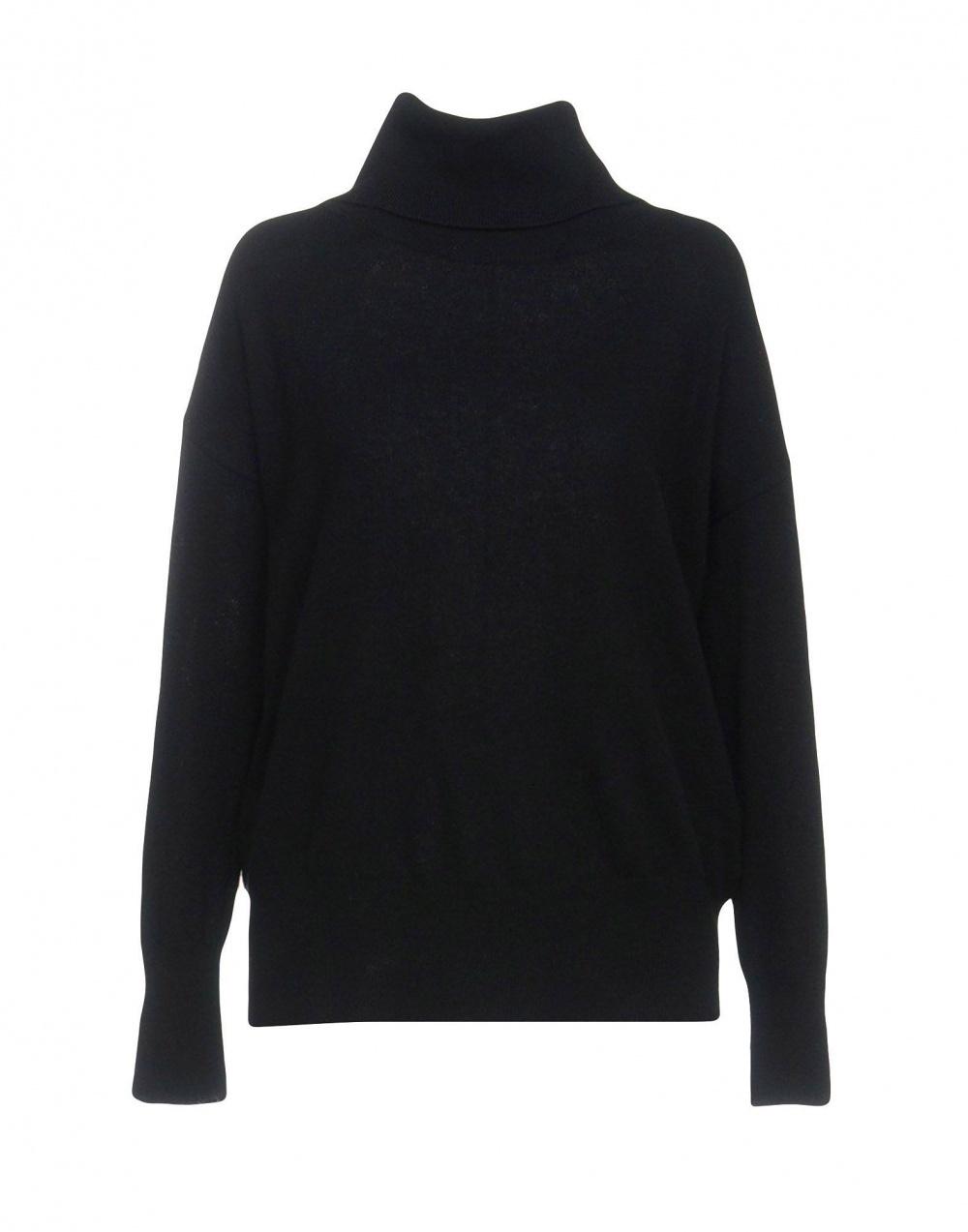 Кашемировый свитер Iris Ink размер L