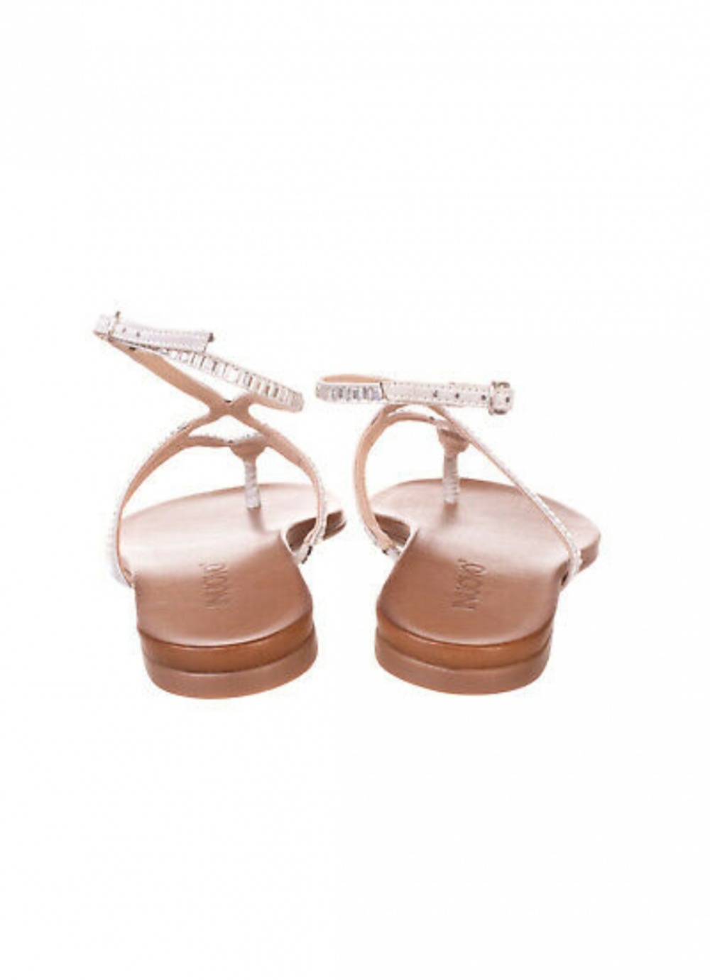Босоножки кожаные Inuovo, размер 37-38