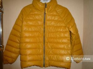 Куртка GULLIVER 128