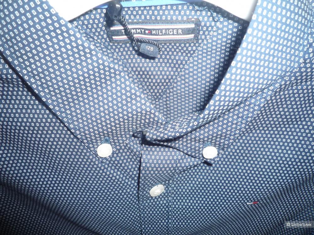 Рубашка Tommy Hillfiger 128