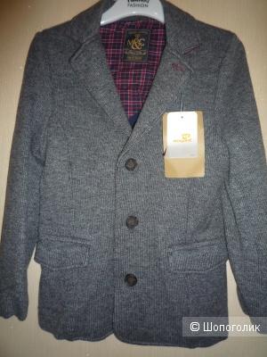 Пиджак Mayoral 128 см