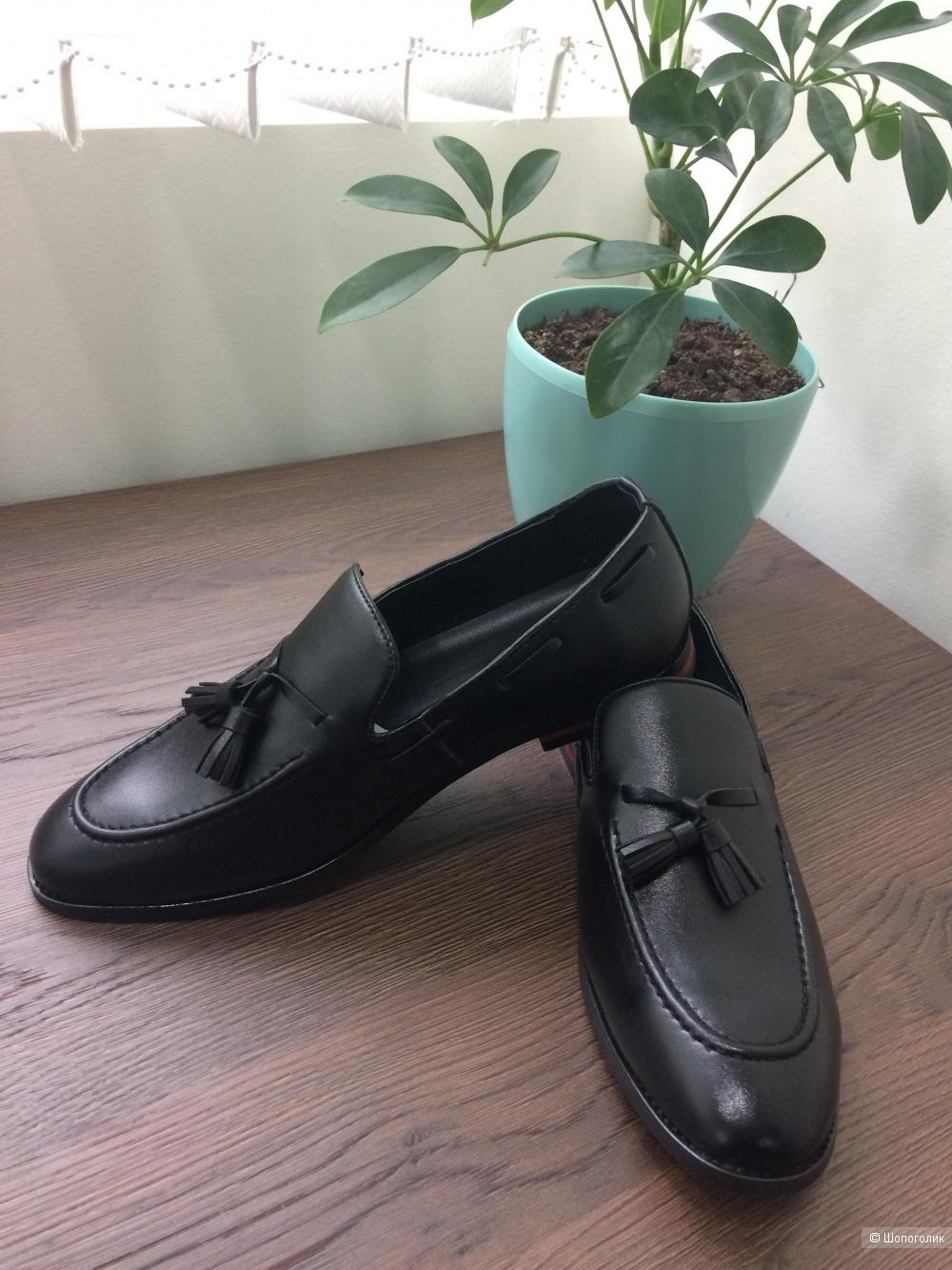 Туфли мужские no name 43 размер