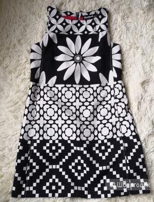 Платье Desigual, размер 42-44