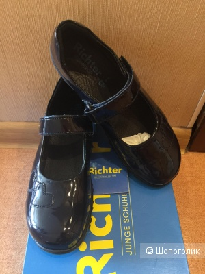 Туфли Richter 33 размер