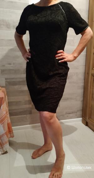 Платье кружевное от Ralph Lauren,размер М