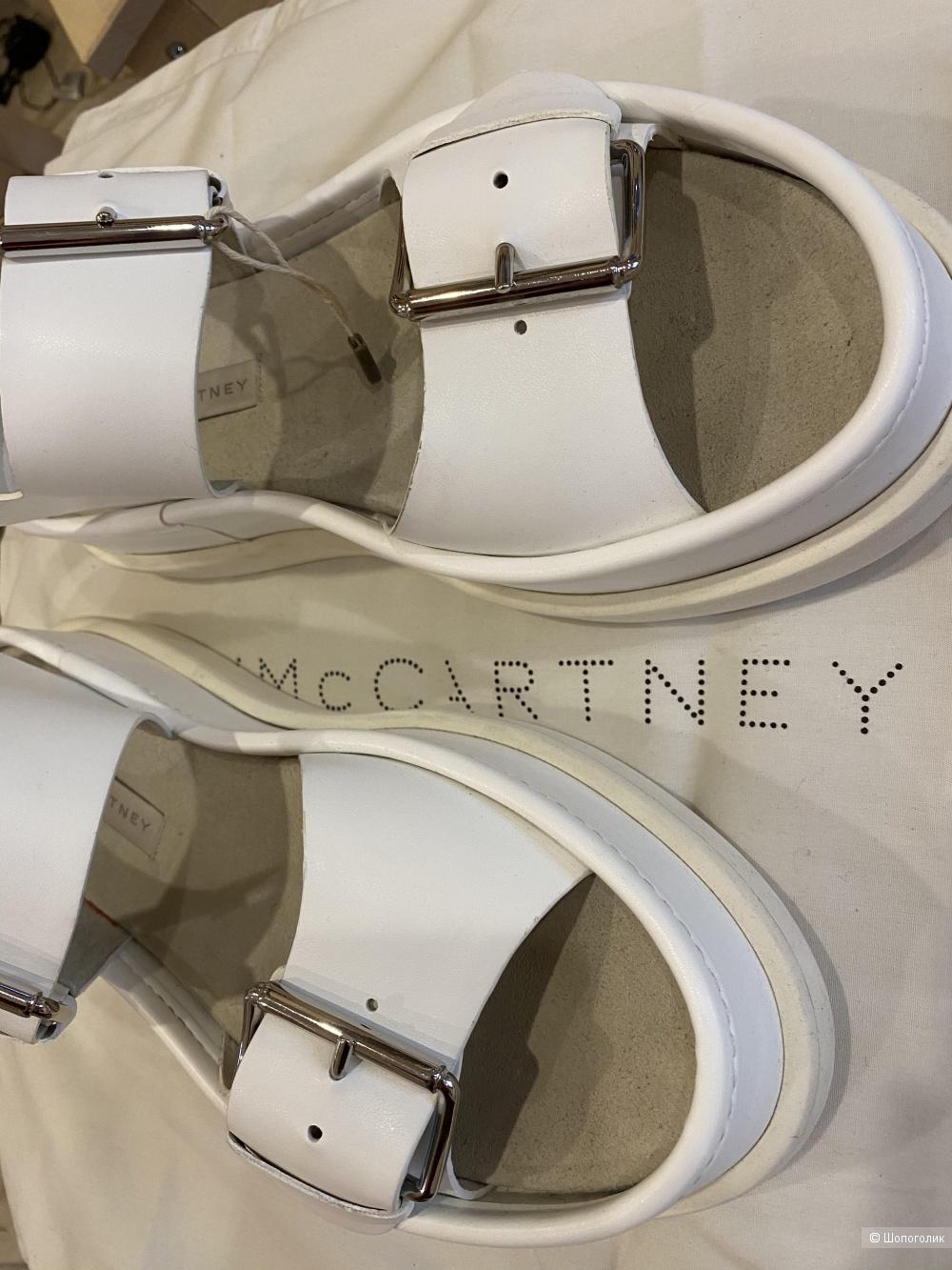 Сандалии Stella McCartney, размер 40