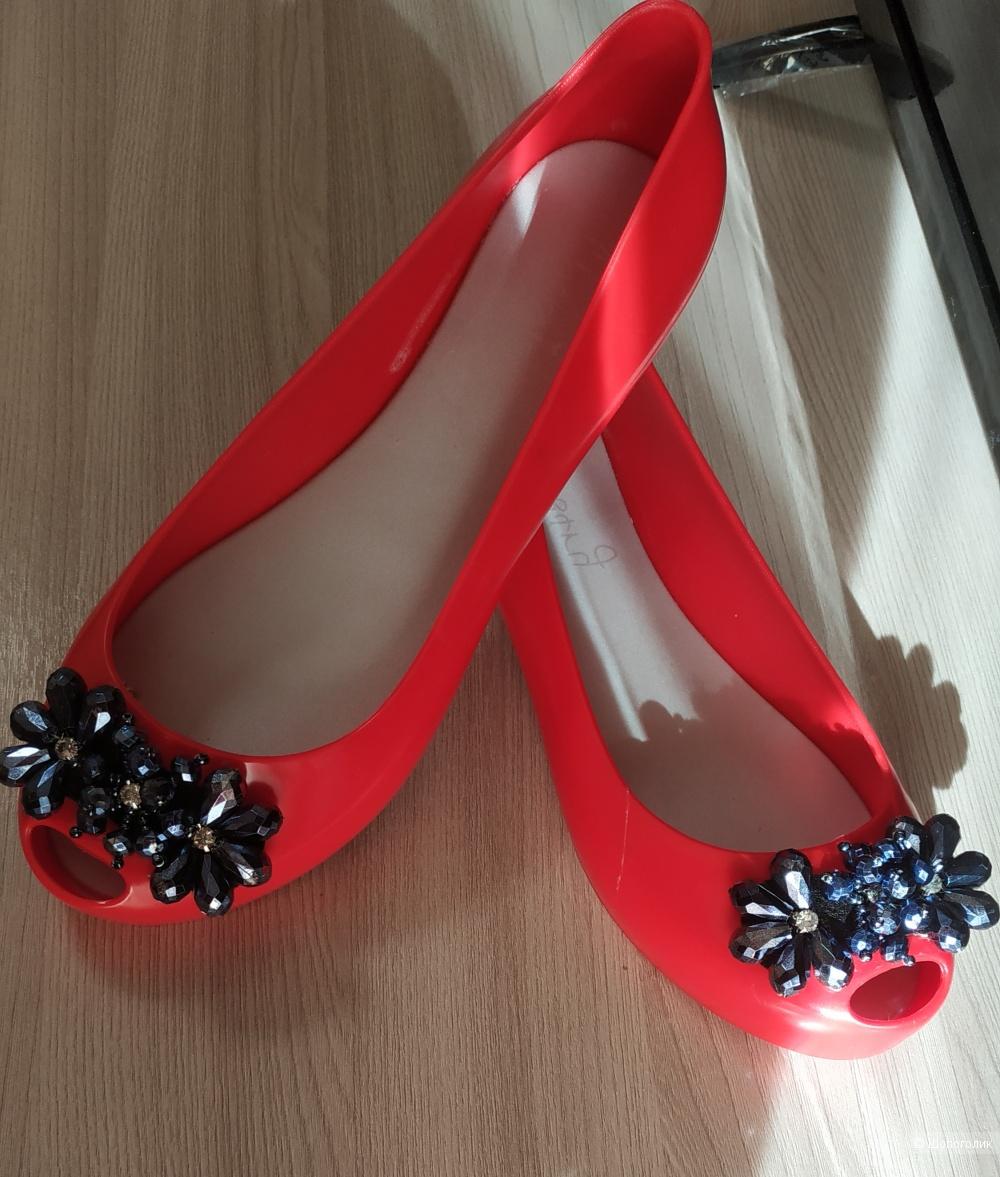 Туфли Jelly , размер 38