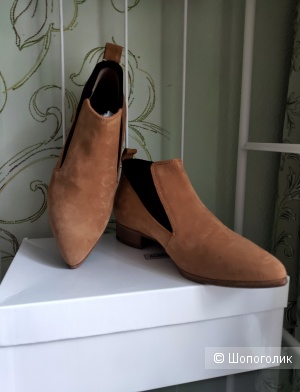 Ботинки Alberto Fermani размер 37-38