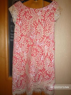 Платье Pinko 6-8 лет