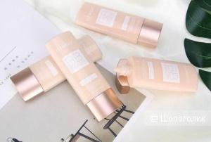 O.TWO.O / Увлажняющий BB-крем Beauty Skin Nude Effect, идеальный тон и сияние, 30 мл . Приятный запах и нежная структура