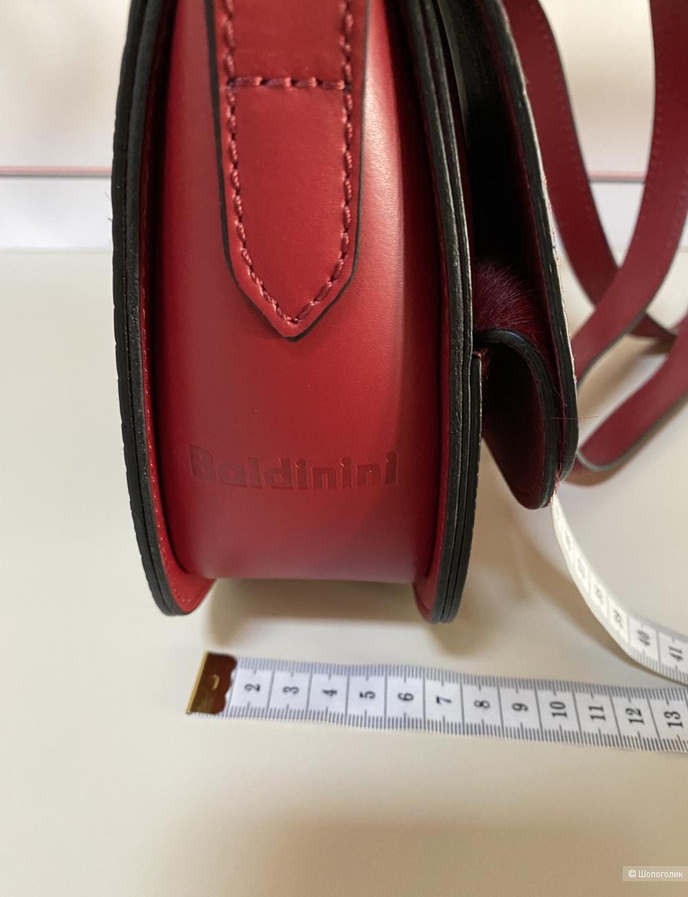 Сумка кросс-боди Baldinini trend 21x18x6