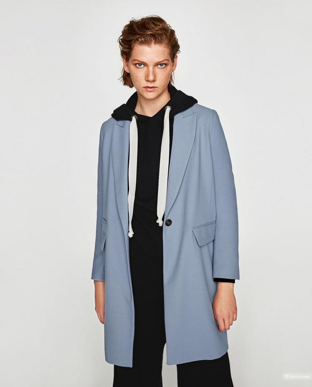 Пальто Zara, L