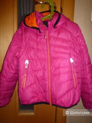 Куртка / жилет REIMA 116+