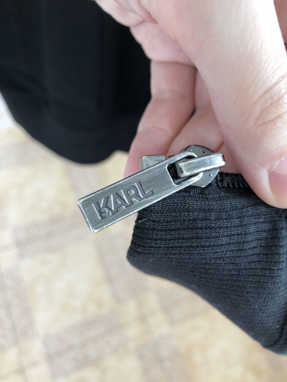 Кардиган Karl Lagerfeld на 12 лет (рост 150)