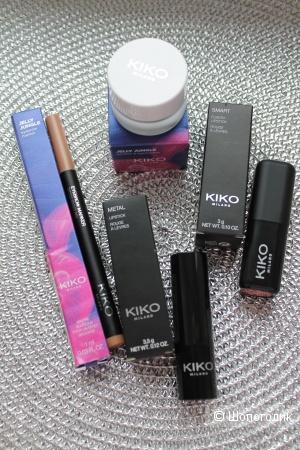 Набор косметики KIKO