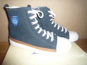 Ботинки Baileluna 34 размер