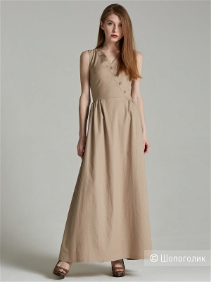 Платье TRG, размер 42-44