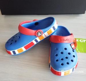 Резиновые сандалии  LEGO размер 10/11