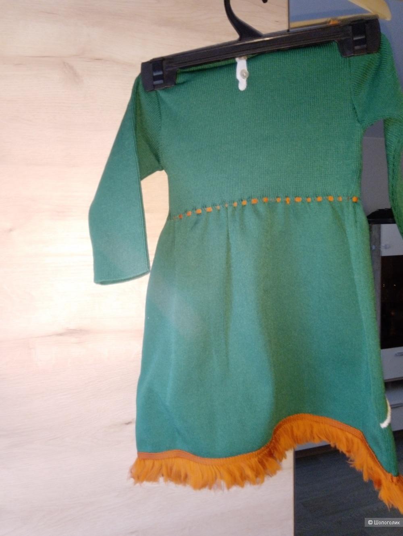 Платье St.Marco 4 г.