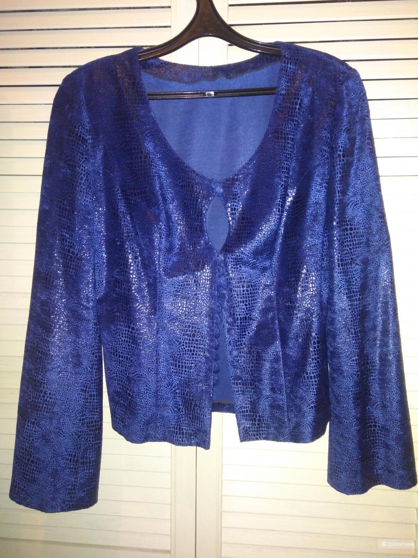 Блуза размер 44-46