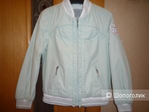 Куртка GEOX весенняя 6-7 лет