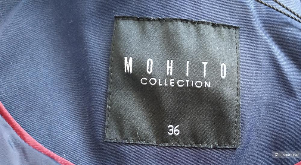 Mohito, тренч, 36 eur