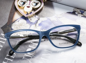 Оправа для очков женская - Tiffany TF 2102 8189, one size.