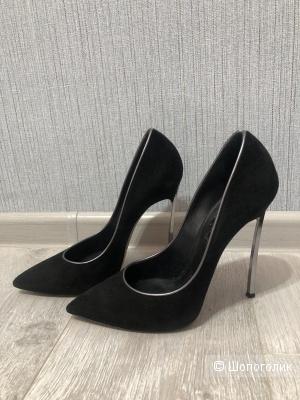 Туфли Casadei размер 39