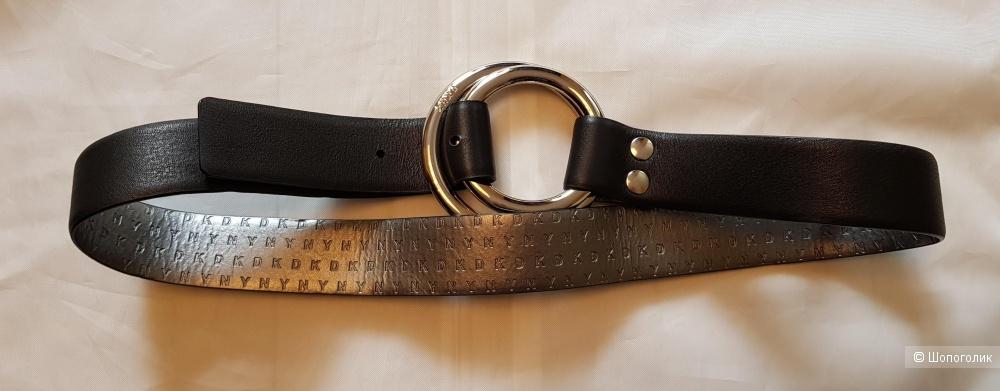 Ремень DKNY, S-M размер