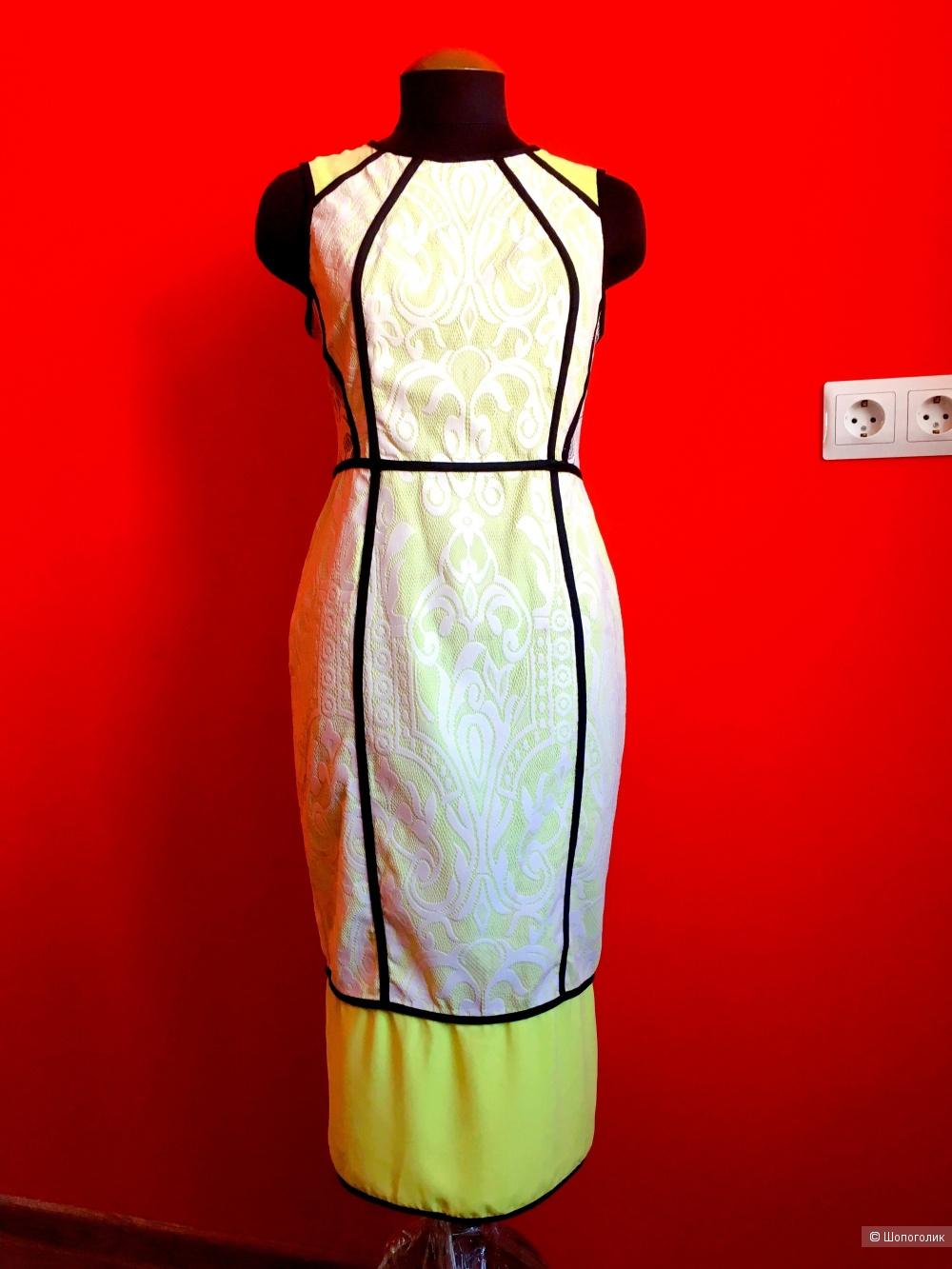 Платье Asos, M