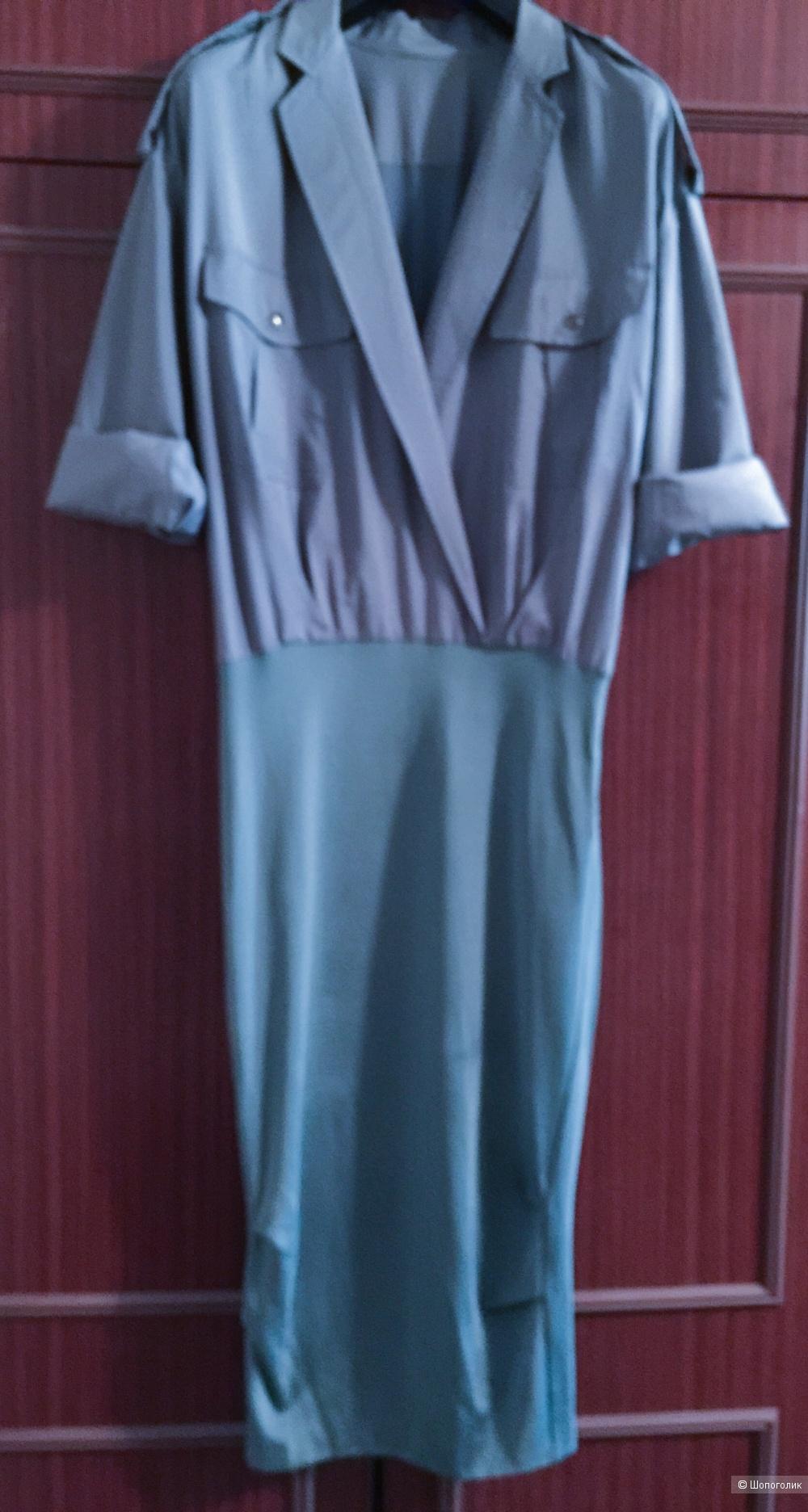 Max Mara платье размер 40 итальянский