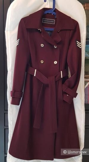 Пальто милитари Tommy Hilfiger, 40-42 размер