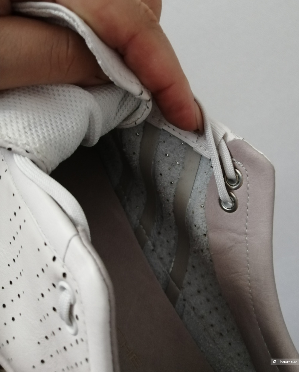Туфли муж. Adidas PORSCHE р.43
