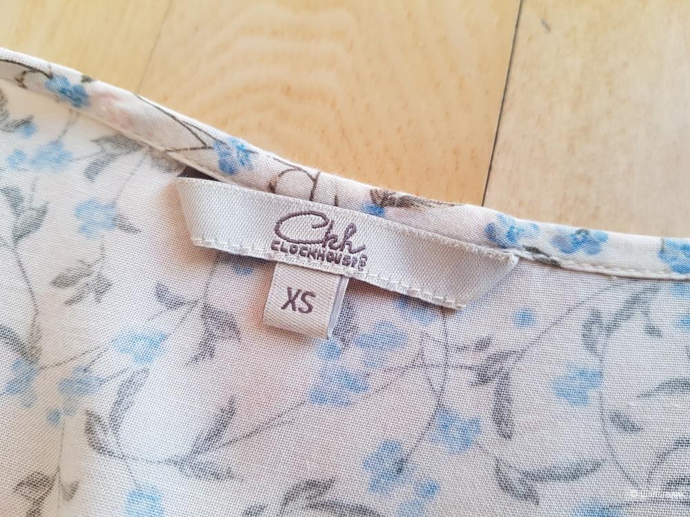 Топ-платье Clockhouse (концерн C&А) XS/S размер