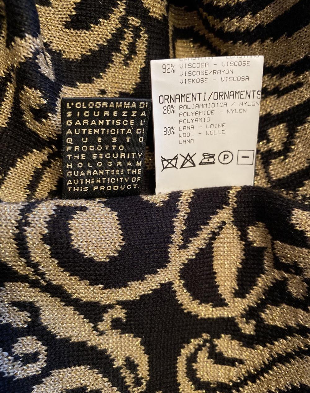 Платье Roberto Cavalli размер 46-48
