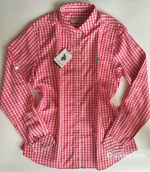 Рубашка U.S. Polo Assn , размер 46,48,50