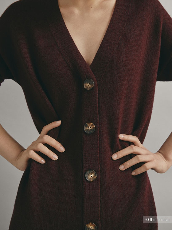Платье Massimo Dutti размер XS-S-M