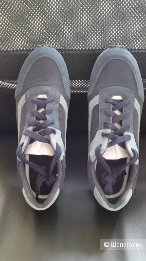 Кроссовки Massimo Dutti 37-38