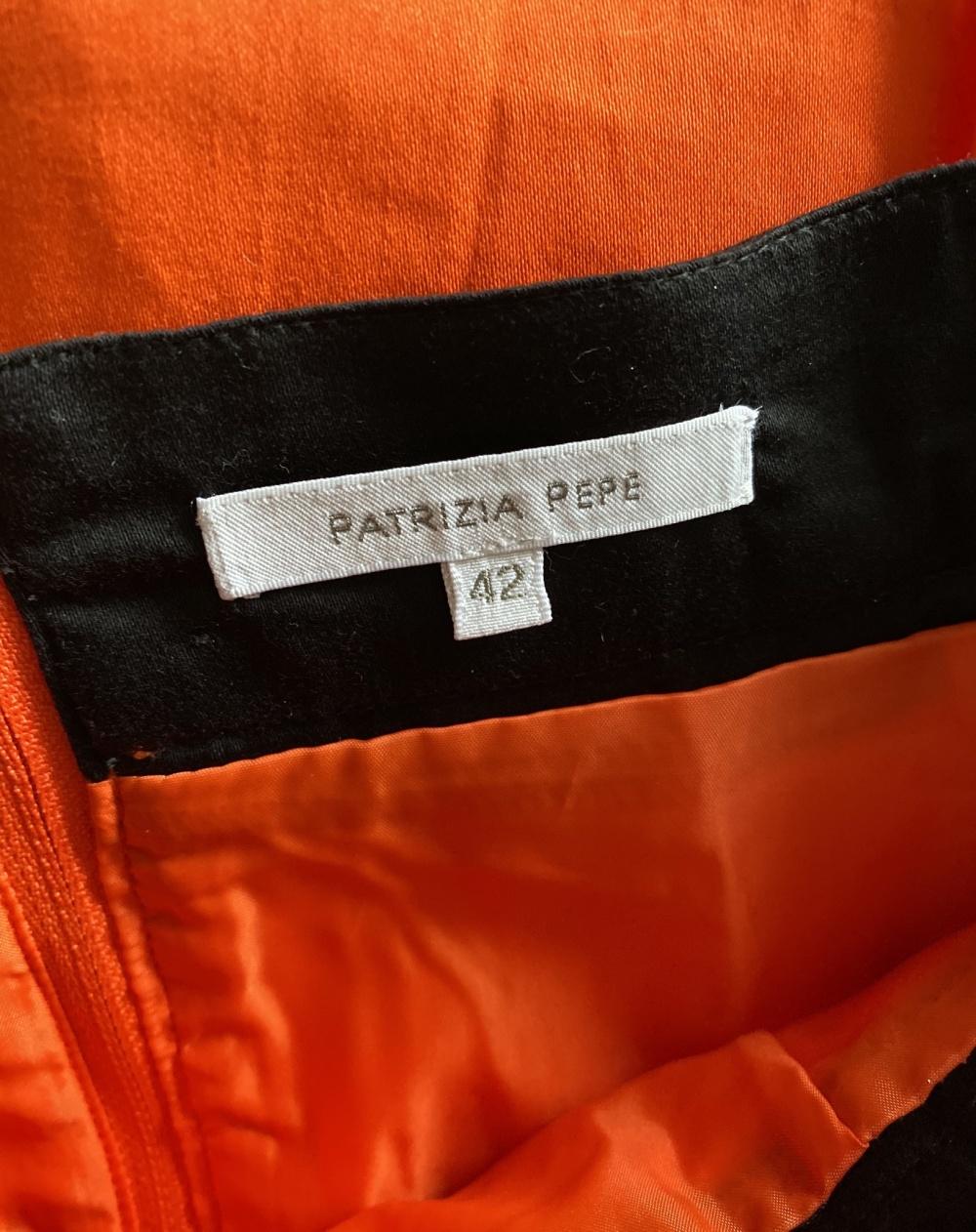 Юбка Patrizia Pepe размер 44-46