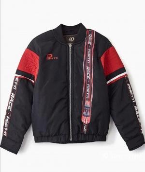 Куртка -бомбер Pinetti, 140
