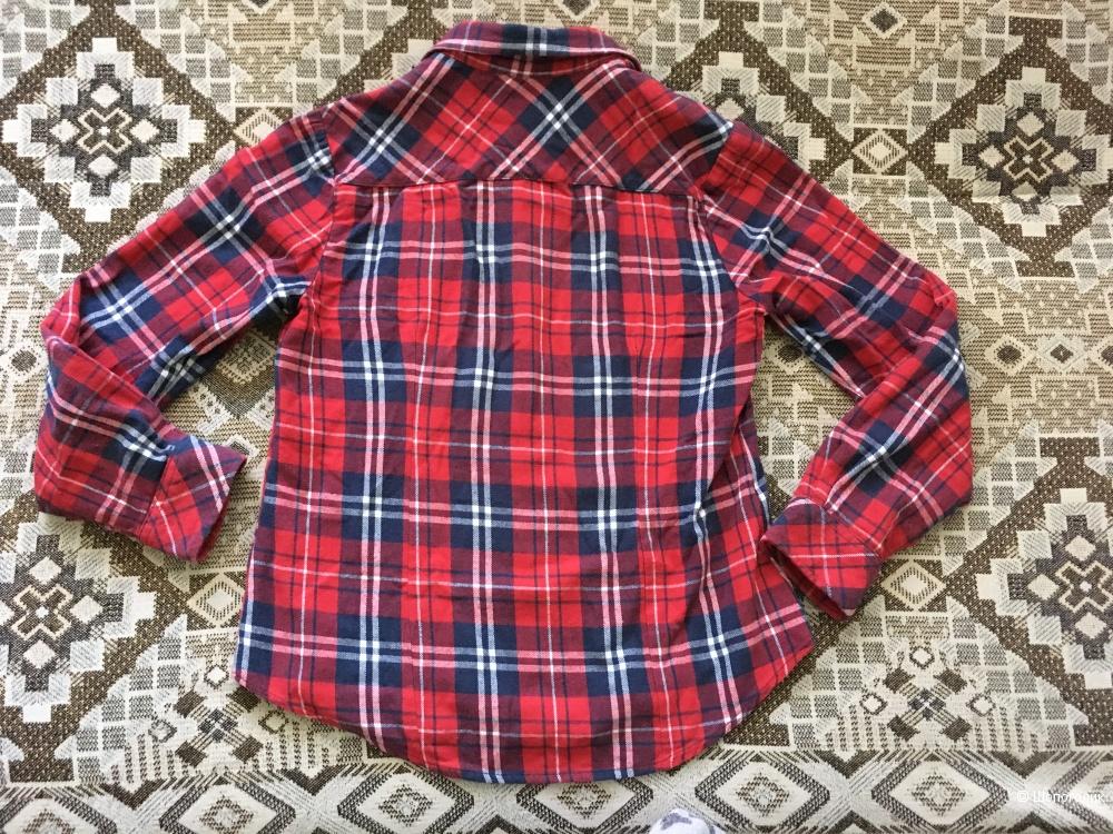 Рубашка E.Land размер S