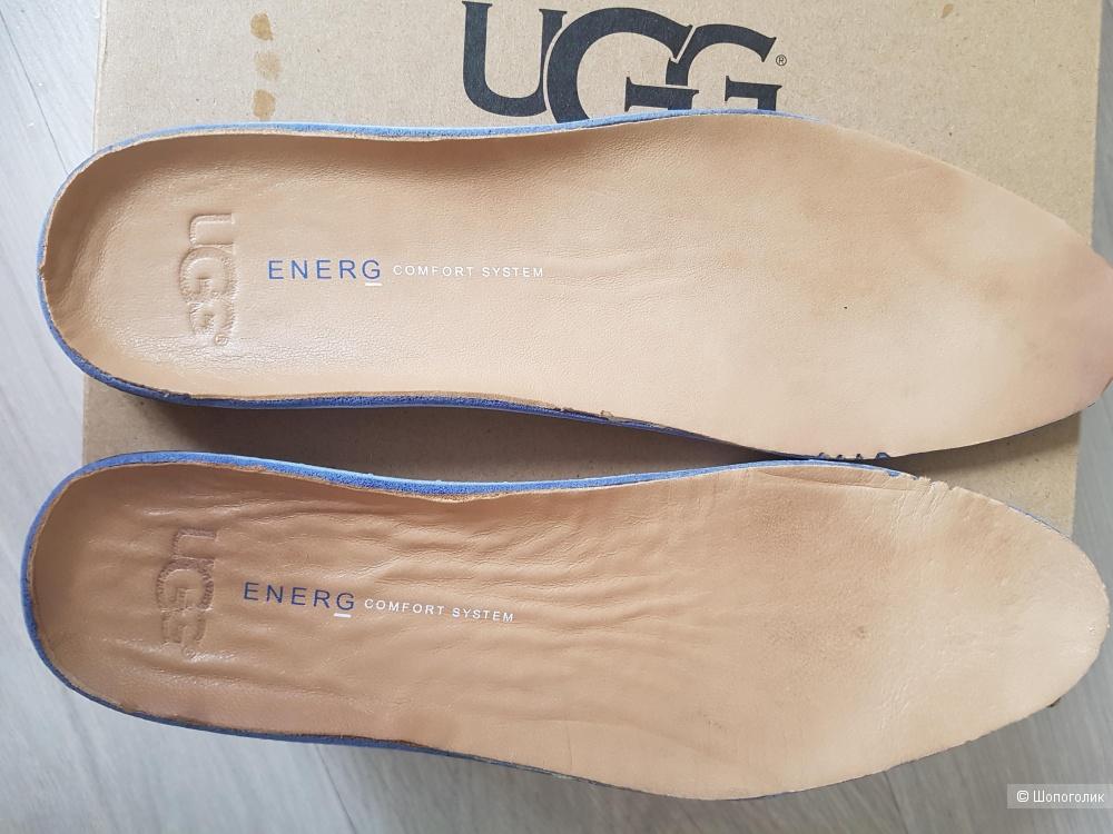 Ботинки Ugg, р.38