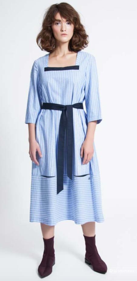 Платье Parole by Victoriya Andreyanova 46-48 размер