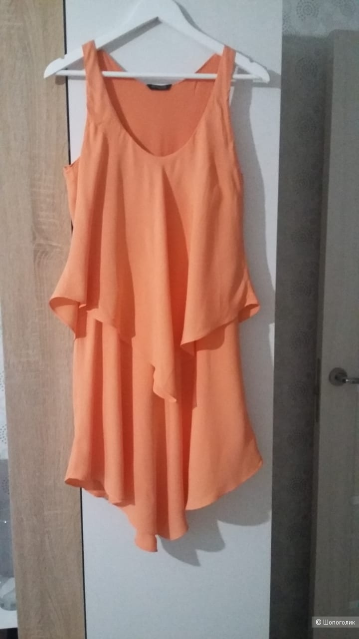 Платье Massimo  Dutti размер  М
