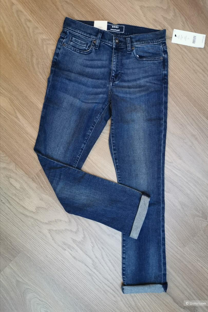 Джинсы  DKNY, размер 2 (42)