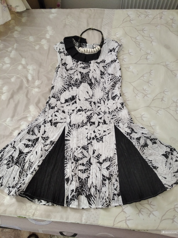 Платье Anne Weybum, размер 48