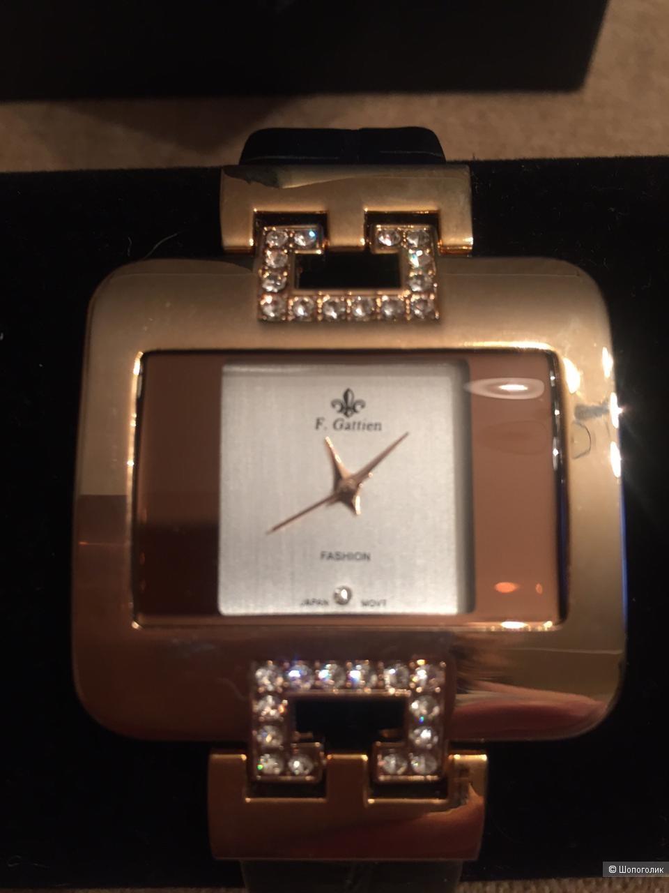 Часы F.Gattien
