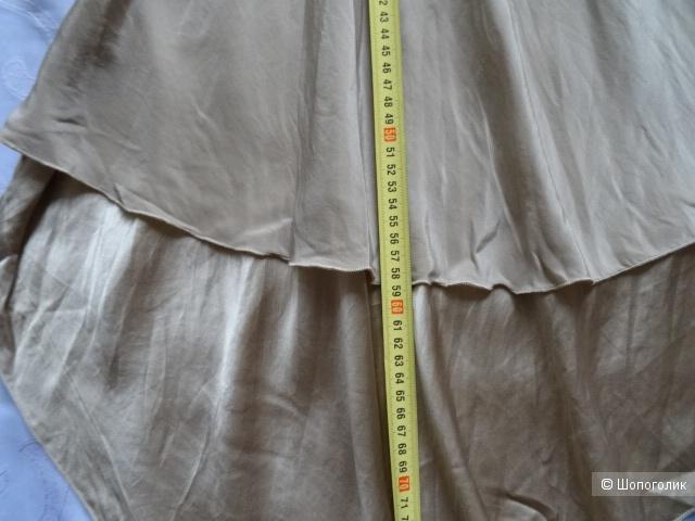 Юбка alexander mcqueen, размер 44