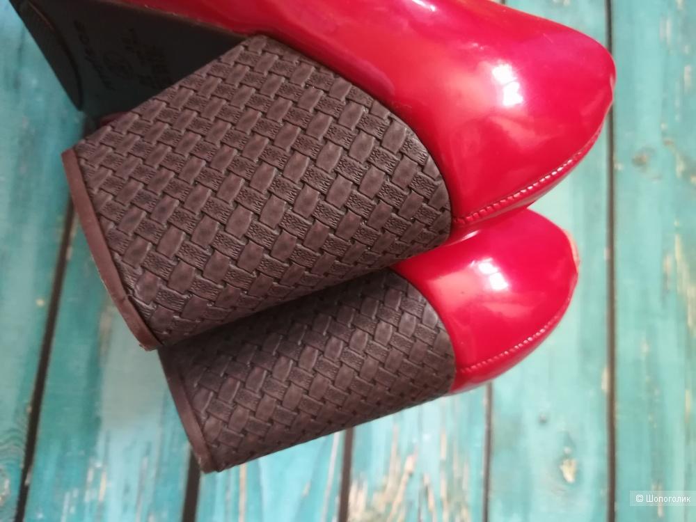 Туфли moleca,38